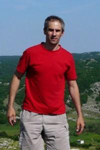 Сергей Дубров